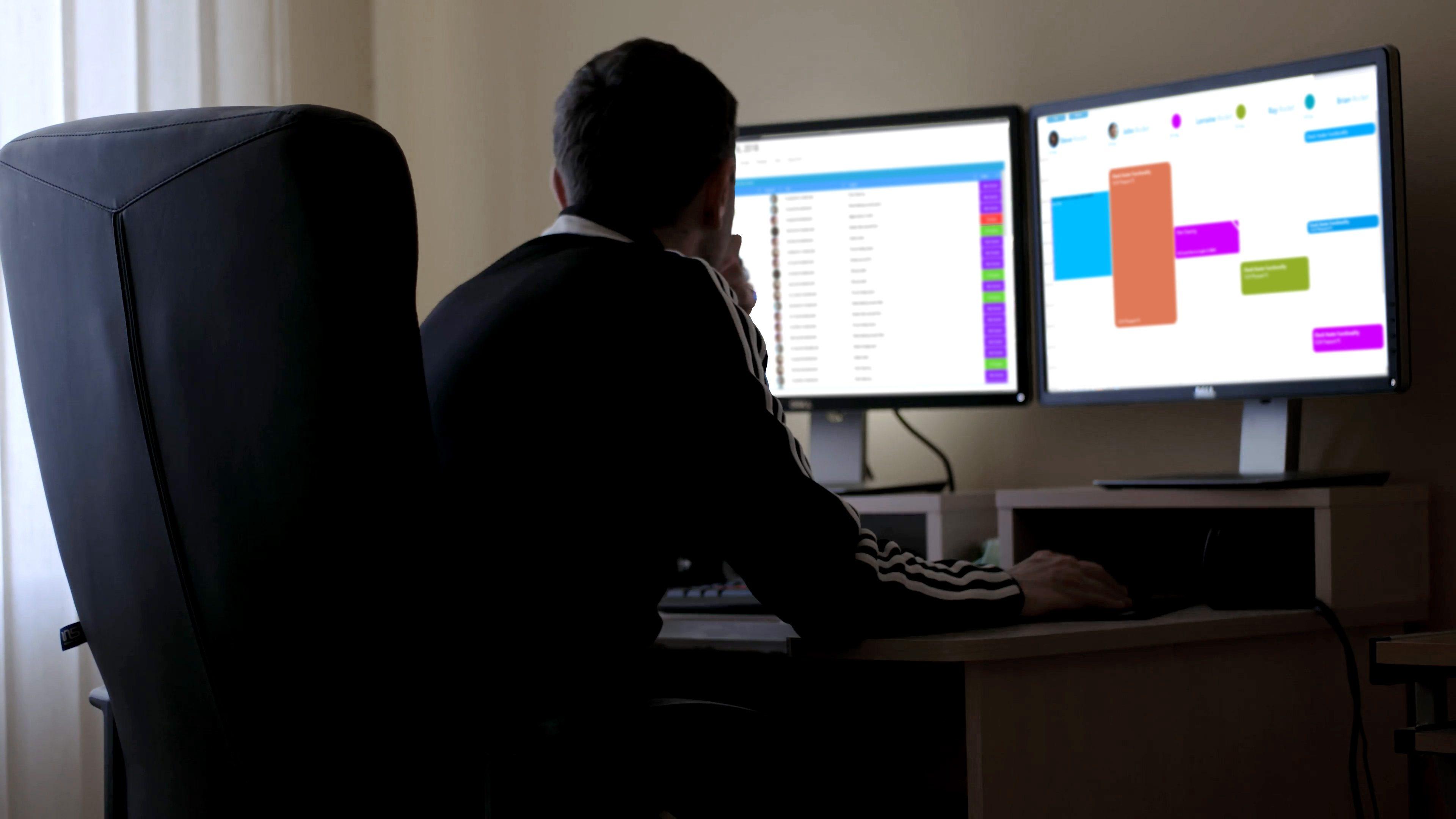 Wise Software - Enterprise schedule management